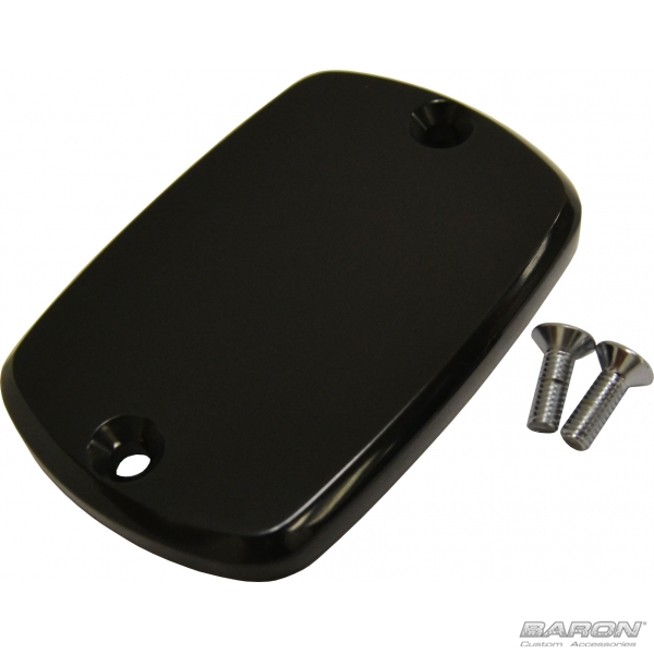 Bolt - Master Cylinder Cover - Black